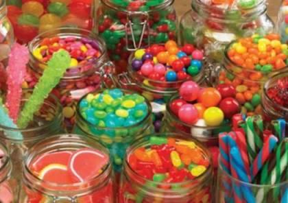 """أطفال يلتهمون """"حلوى الحشيش"""".. وهذه هي النتيجة"""