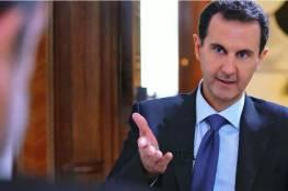 """""""يديعوت"""" تتساءل: هل أضاعت إسرائيل فرصة إسقاط الأسد؟!"""