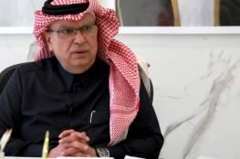 السفير العمادي يكشف تفاصيل اجتماعه مع اشتيه بشأن مشروع تزويد قطاع غزة بالغاز