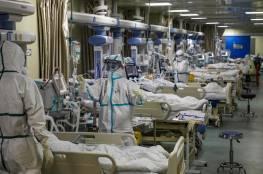 صدمة في إيطاليا .. طبيب ايطالي قتل مرضى كورونا لضمان اسرة فارغة