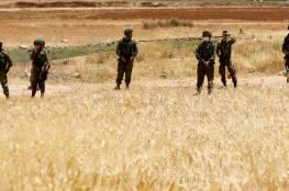 الجيش الإسرائيلي يعلن إحباط محاولة تهريب عند الحدود اللبنانية
