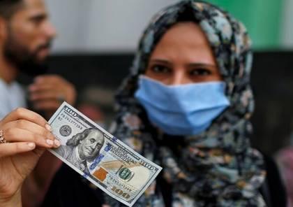 العمادي يكشف موعد وآلية صرف المنحة القطرية للأسر المتعففة في قطاع غزة