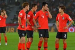 قطر تقصي كوريا الجنوبية وتتأهل لنصف نهائي كأس آسيا