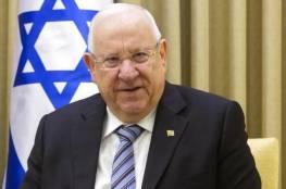 ريفلين يبدأ مشاورات تشكيل الحكومة الإسرائيلية وسط خلافات حادة