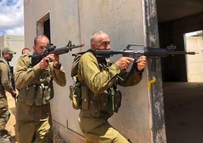 """تعرف على """"وحدة النحلة"""" التشكيل القتالي الجديد في الجيش الإسرائيلي"""
