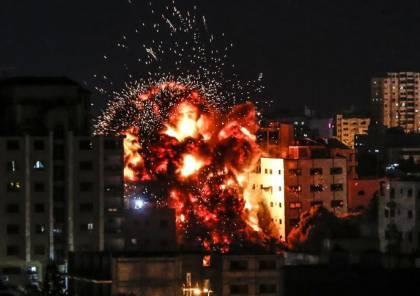 وزير اسرائيلي سابق: كما أَجبر العالم الأسد على التخلي عن أسلحته الكيماوية ينبغي اتباع ذلك مع غزة