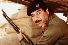 فيديو: الجيش الإسرائيلي يكشف عن فيديوهات قصف صدام حسين تل أبيب بالصواريخ عام 1991