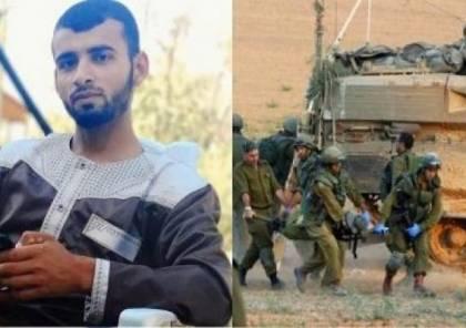 كشف تفاصيل جديدة.. جنود جولاني خافوا مواجهة الشهيد هاني أبو صلاح