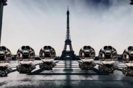 باريس سان جيرمان يعلن عن صفقة ميسي بطريقة استثنائية (فيديو)