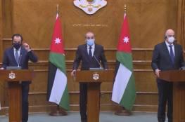 """الصفدي: الأردن يحذر دائما من تقويض """"حل الدولتين"""""""