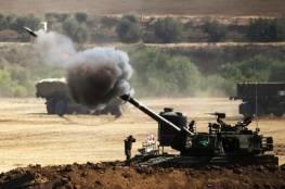 الاحتلال يستهدف مرصداً للمقاومة جنوب قطاع غزة