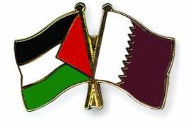 غنام ووزير العمل القطري يبحثان آليات استقدام الكفاءات الفلسطينية للعمل بقطر