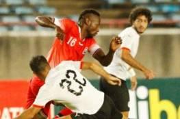 مصر تتأهل لنهائيات كأس الأمم الإفريقية للمرة الـ25 في تاريخها ...فيديو