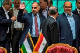 """حركة فتح: متفقون مع """"حماس"""" والفصائل على الذهاب لحكومة وحدة وطنية"""