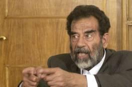 فيديو: رغد صدام حسين تنشر صورة أول رسالة تلقتها من والدها أثناء محاكمته وماذا طلب