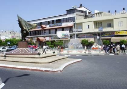 أوقاف غزة تكشف سبب تأخر إنشاء المول التجاري بمنطقة الساحة