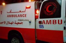 مصرع طفل 10 أعوام بحادث سير وسط قطاع غزة