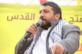 """الاحتلال يستدعي أمين سر """"فتح"""" في القدس للتحقيق"""
