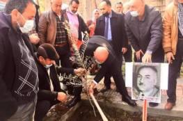 الرجوب يطلق فعاليات إحياء يوم الشهيد العربي