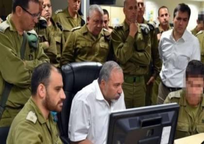 """ليبرمان: """"إسرائيل"""" خسرت مقاتلاً سرياً متعدد الأفعال بخانيونس"""