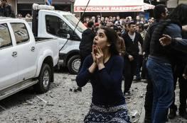 8 قتلى و11 إصابة إثر انفجار بمستشفى في تركيا