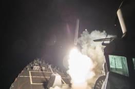 من هي الدول العربية التي أيدت الضربة العسكرية على سوريا ؟