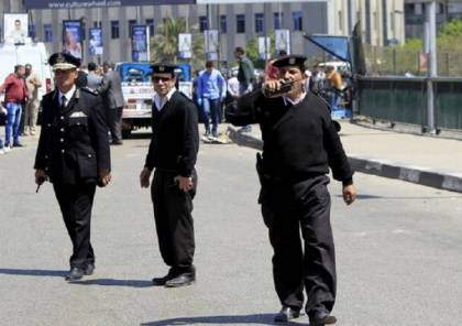 موظف يحاول قتل 4 أشخاص والانتحار بسبب خلافات زوجية في مصر