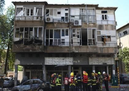 تعويضات للشركات الإسرائيلية المتضررة من التصعيد الأخير