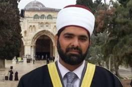 الشيخ عمر الكسواني يدعو التجار لعدم رفع الأسعار في ظل انتشار كورونا