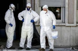 مصادر أمنية تكشف: ما علاقة فيروس الكورونا بالهدوء في غزة؟