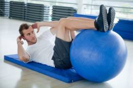 هذا التمرين يقي من الإصابة بالسكري