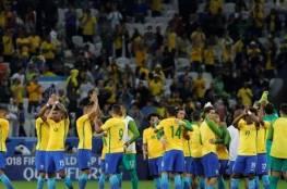 فيديو.. البرازيل تتصدر قائمة التصفيات وتسحق الباراغواي