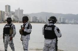 جريمة غامضة عند سواحل المكسيك.. 137 جثة على أحد الشواطئ