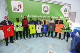 جوال تطلق الموسم 2021/2022 لدوري جوال لكرة الطاولة