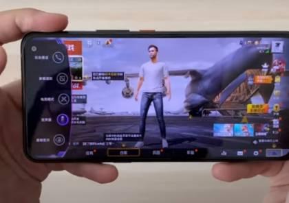 الصين تطور هاتفا منافسا لعشاق الألعاب عبر شبكات 5G