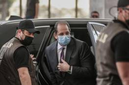 ورقة مصرية جديدة للتهدئة.. وهذا ما طرحه عباس كامل بشأن ملف الأسرى