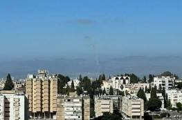 إسرائيل تقصف جنوب لبنان بعد إطلاق 4 صواريخ من صور