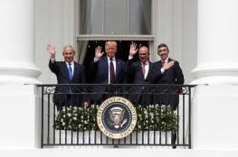 ماذا سيبقى من سياسة أمريكا تجاه الشرق الأوسط في عهد بايدن؟