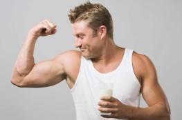 كوب من الحليب يومياً للحصول على جسم صحي