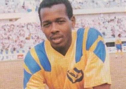 وفاة مصطفى إدريس لاعب النصر السعودي السابق