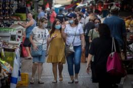 اسرائيل: 24 حالة وفاة و5 آلاف إصابة...اقرار تسهيلات الخروج من اغلاق كورونا