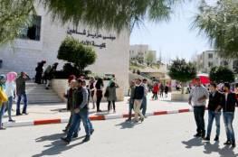 عودة: استثناء الطلّاب الجامعيين من قرار حظر دخول الضفة المحتلّة