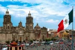 المكسيك تسجل 6025 إصابة و431 وفاة جديدة بكورونا