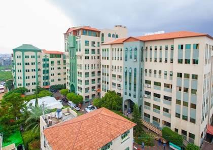 الكلية الجامعية تبدأ التقييمات الالكترونية النهائية للفصل الثاني 2019-2020