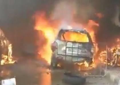 سورية: مقتل 22 شخصًا وإصابة آخرين جراء انفجار في عفرين