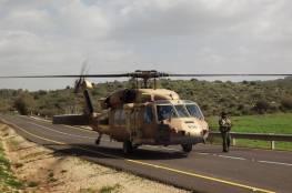 ما هي أفضليات المروحية الجديدة التي اشترتها اسرائيل من الولايات المتحدة؟