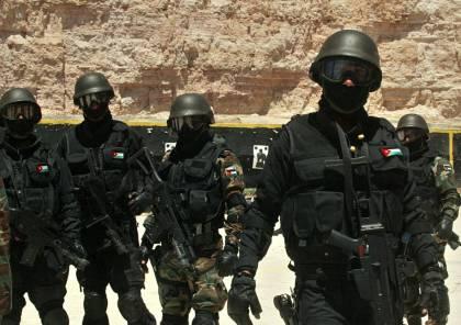 """المخابرات الأردنية تحبط مخططاً لـ""""داعش""""يستهدف قتل جنود إسرائيليين على الحدود"""