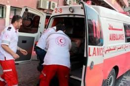 استشهاد فتى جراء انفجار عرضي شمال قطاع غزة