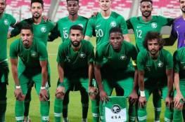 الرجوب: سنستقبل المنتخب السعودي بالشكل الذي يليق بعظمته