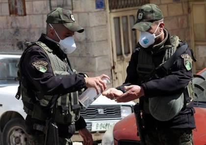 ملحم : 7 إصابات جديدة بفيروس كورونا في فلسطين والعدد يرتفع الى 104